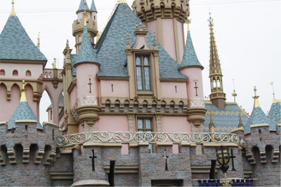 So you think you know Disneyland…