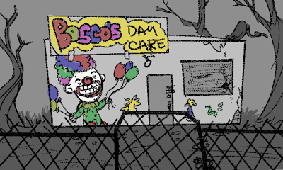 Bosco's Day Care